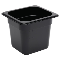 Polycarbonate Gastronorm Container - 1/6 Size 150mm deep