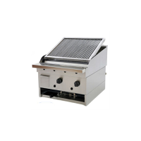 Banks B2BS LPG Gas Char Grill