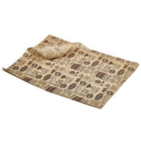 Greaseproof Paper Steak House Design 25 x 35cm