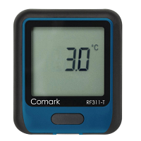 Comark WiFi Temperature Data Logger with Internal Sensor
