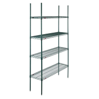 Metro Super Erecta Shelving Kit 1590(H)mm