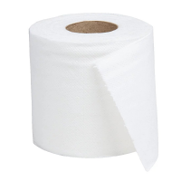 Jantex Standard Toilet Roll 2ply 200 Sheets (9 x 4 Pack)