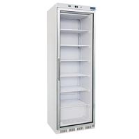 Polar Glass Door Display Freezer 365Ltr