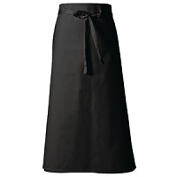 Long Four Way Waist Apron.