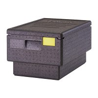Cambro EPP CamGo Stacking Top Loader Insulated Box 1/1 Size 200mm deep