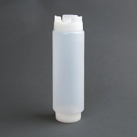 Vogue Sauce Rotation Squeeze Bottle - 16oz