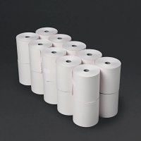 Non-Thermal Til Roll 76mm x 70mm 2ply  Till Roll (Box 20)