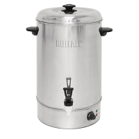 Buffalo Manual Fill Water Boiler 30 Litre