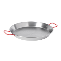 Garcima SL Carbon Steel Paella Pan 500mm