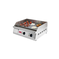 Banks EFT610 Fry-Top Griddle