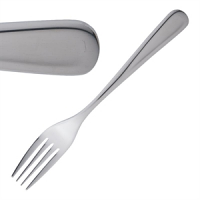 Roma Table Fork (12 per pack)