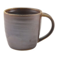 Terra Porcelain Rustic Copper Mug 32cl/11.25oz