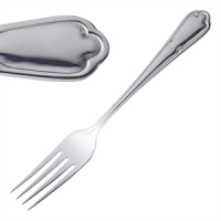 Dubarry Table Fork (12 per pack)