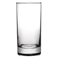 Olympia Hi Ball Glass 285ml 10oz CE Marked (48pc)