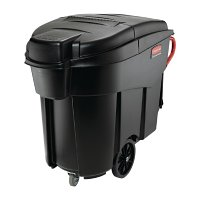 Rubbermaid Mega Brute Waste Collector (B2B)