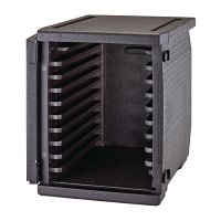 Cambro EPP CamGo Front Loader Insulated Box - 9 Rails