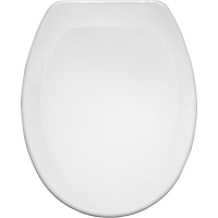Carrara and Matta Jersey Standard Toilet Seat