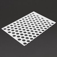 Schneider Plain Cutting Sheet Round 95 Holes 35mm