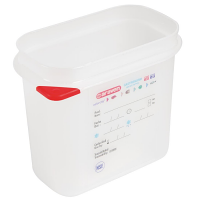 Araven Food Container 1.5Ltr