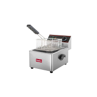 Banks EF6 Single Tank Fryer