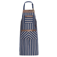 Giblor's Oregon Bib Apron Blue