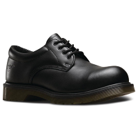 Dr Martens Unisex Classic Black Icon 2216 Safety Shoe