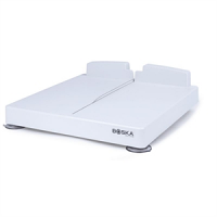 Cheese Slicing Board White