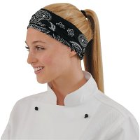 Buff Headwear - Cashmere Black Pattern