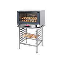 Banks CVO841 Bakery Convection Oven