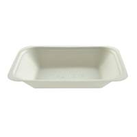 Compostable Chip Tray (Box 500)