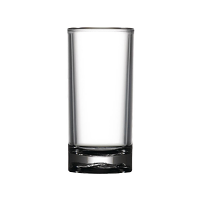 BBP Polycarbonate Elite CE Shot Glass 50ml