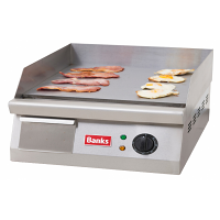 Banks EFT400 Fry Top