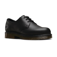 Dr Martens Arlington Unisex Black Safety Shoe