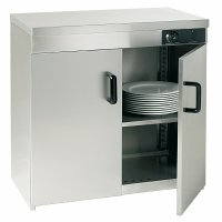 Banks HC285 Hot Cupboard