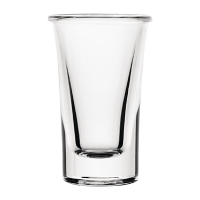 Kristallon Polycarbonate Shot Glasses 32ml
