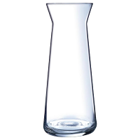 Arc Cascade Carafe/Decanter - 0.75Ltr 99mm (Box 6)