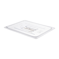 Cambro Polycarbonate 1/2 Gastronorm Pan Lid