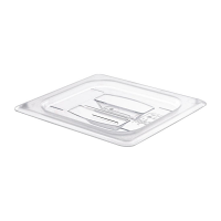 Cambro Polycarbonate 1/6 Gastronorm Pan Lid