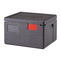 Cambro EPP CamGo Top Loader Insulated Box 1/2 Size 150mm deep