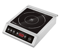 MHS330 Stainless 3 Kw Induction Cooker