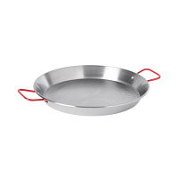 Garcima SL Carbon Steel Paella Pan 460mm