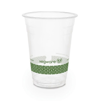 Compostable Sundae Cup - 16oz (Box 1000)