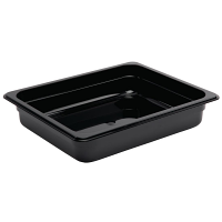 Polycarbonate Gastronorm Container - 1/2 Size 65mm deep