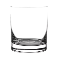 Olympia Crystal Old Fashioned Tumbler - 280ml 9.75oz (Box 6)
