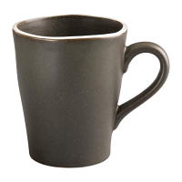 Olympia Chia Charcoal Mug 340ml 12oz (Box 6)