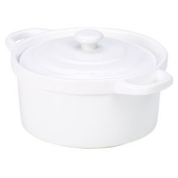 Royal Gen 10.5cm Covered Mini Casserole Dish