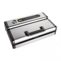 Buffalo Vacuum Pack Machine Stainless Steel 300mm
