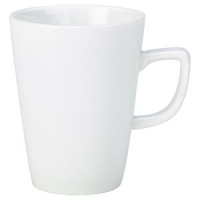 Royal Genware Conical Coffee Mug 22cl