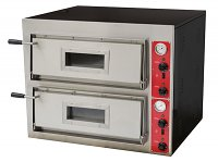 Banks TDP61 Pizza Oven