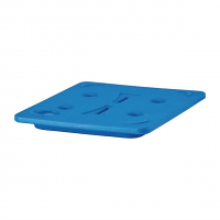 Cambro 1/2 GN Size Cold Plate for EPP CamGo Boxes